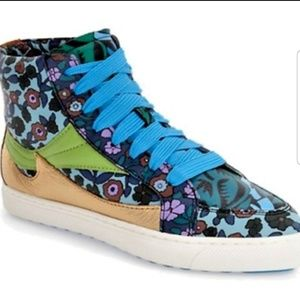 💫 COACH Sneakers 🦋 Unique 🌺 One-of-a-kind 🆕️